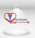 Acadiana Medical Transportation Logo - Entry #15