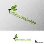 Neuro Wellness Logo - Entry #608