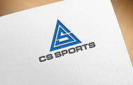 CS Sports Logo - Entry #137