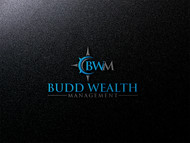 Budd Wealth Management Logo - Entry #434