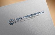 Wealth Preservation,llc Logo - Entry #26