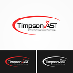 Timpson AST Logo - Entry #200