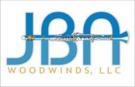 JBA Woodwinds, LLC logo design - Entry #61