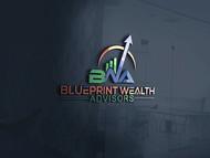 Blueprint Wealth Advisors Logo - Entry #437