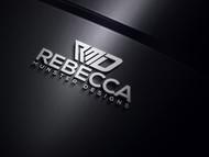 Rebecca Munster Designs (RMD) Logo - Entry #180