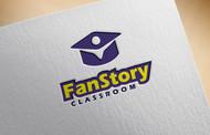 FanStory Classroom Logo - Entry #94