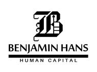 Benjamin Hans Human Capital Logo - Entry #177
