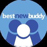 Best New Buddy  Logo - Entry #127