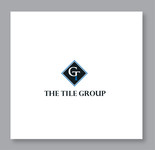 The Tile Group Logo - Entry #29