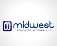 Midwest Apnea Solutions, LLC Logo - Entry #76