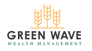 Green Wave Wealth Management Logo - Entry #125