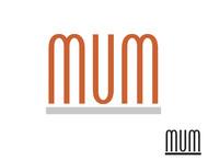 MUM Logo - Entry #60