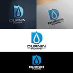 Durnin Pumps Logo - Entry #249