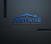 Justwise Properties Logo - Entry #136