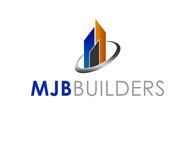 MJB BUILDERS Logo - Entry #50