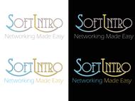 SoftIntro Logo - Entry #12