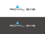 Royal Gas Logo - Entry #23