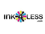 Leading online ink and toner supplier Logo - Entry #68