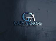 Guy Arnone & Associates Logo - Entry #46