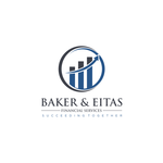 Baker & Eitas Financial Services Logo - Entry #258