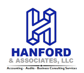 Hanford & Associates, LLC Logo - Entry #700