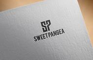 Sweet Pangea Logo - Entry #112