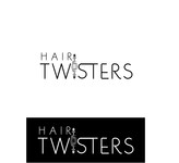 Hair Twisters Logo - Entry #21