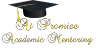 At Promise Academic Mentoring  Logo - Entry #149