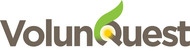 VolunQuest Logo - Entry #5