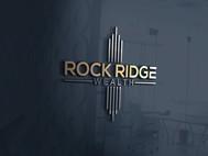 Rock Ridge Wealth Logo - Entry #276