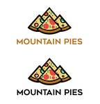 Mountain Pies Logo - Entry #39