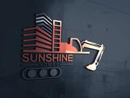Sunshine Homes Logo - Entry #540