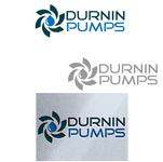 Durnin Pumps Logo - Entry #247