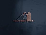 Team Biehl Kitchen Logo - Entry #224