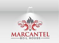 Marcantel Boil House Logo - Entry #21