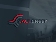 Salt Creek Logo - Entry #68