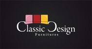 classic design furniture Logo - Entry #34