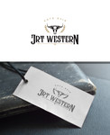JRT Western Logo - Entry #228