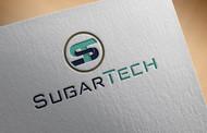 SugarTech Logo - Entry #153