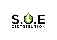 S.O.E. Distribution Logo - Entry #153