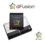 dFusion Logo - Entry #200