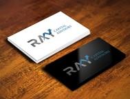 Ray Capital Advisors Logo - Entry #106
