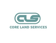 CLS Core Land Services Logo - Entry #51