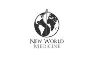 New World Medicine logo - Entry #13