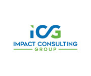 Impact Consulting Group Logo - Entry #136