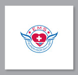 EMS Supervisor Sim Lab Logo - Entry #12