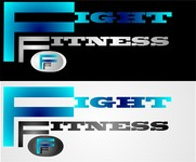 Fight Fitness Logo - Entry #64
