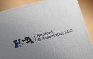 Hanford & Associates, LLC Logo - Entry #66