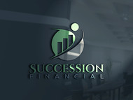 Succession Financial Logo - Entry #492