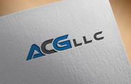 ACG LLC Logo - Entry #48